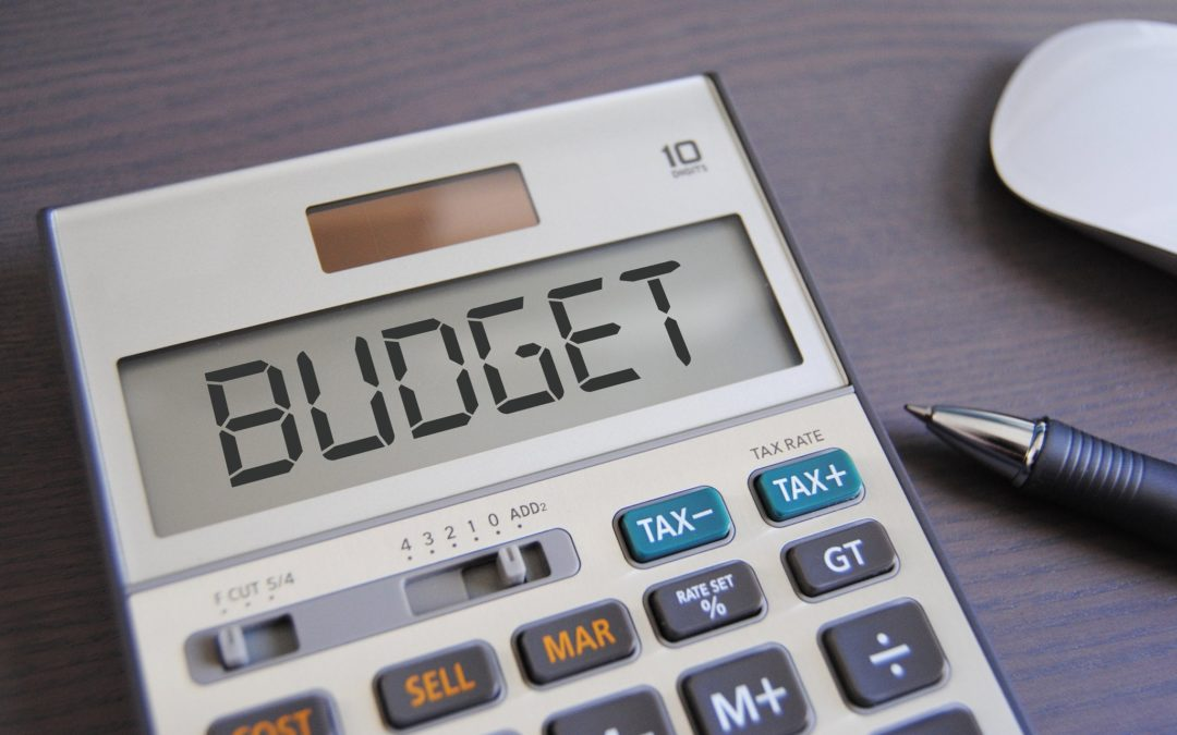 Planning A Community Budget